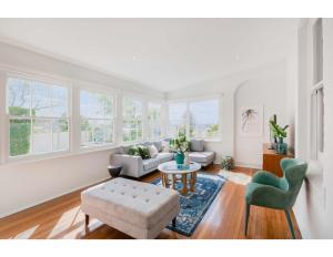 Period home overlooking Sydney Harbour - Woolwick