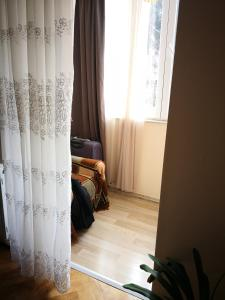 Apartment Erekle, Проживание в семье  Боржоми - big - 16