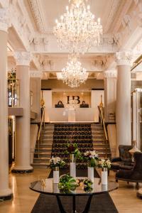 Hôtel Birks Montréal - Hotel