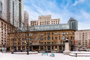 obrázek - Hôtel Birks Montréal