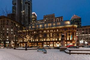 Hôtel Birks Montréal