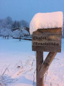Chalet L'Ensoleillee - Hotel - Morillon