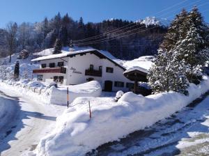 Haus Kehlstein - Ramsau