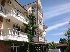 Gestia Hotel - Dzhubga