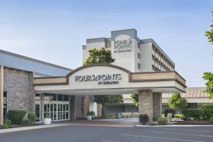 Four Points by Sheraton Chicago O'Hare - Hotel - Schiller Park