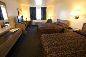 Jailhouse Motel and Casino, Motels  Ely - big - 34