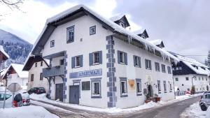 Apartments Belopeški Dvori