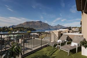 Sofitel Queenstown Hotel and Spa (6 of 87)