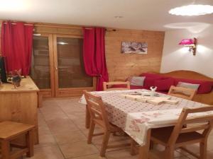 Apartment Les fermes d'alpages 4