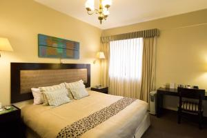Double Room Costa del Sol Wyndham Cajamarca