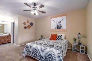 Comfort in Eden - Apartment
