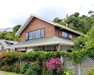 Annick House Bed and Breakfast - Accommodation - Nelson
