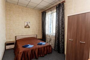 Гостиница Магистраль