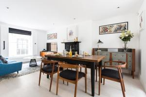 Baker Street Villa Sleeps 6 WiFi - London