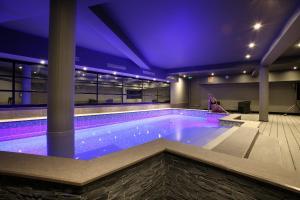 Hotel le Cinq Hyper - Centre - Chambéry