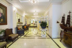 New Era Hotel