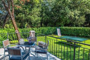Bacev Do Villa Sleeps 12 Pool Air Con WiFi