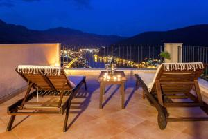 Mokosica Villa Sleeps 6 Pool Air Con WiFi