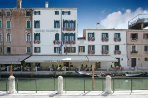 Hotel Olimpia Venice, BW Signature Collection - Venice