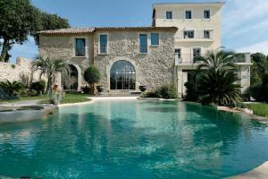 Location gîte, chambres d'hotes Domaine de Verchant & Spa - Relais & Châteaux dans le département Hérault 34