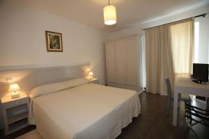 Suite mit 1 Schlafzimmer und Balkon