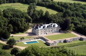 Location gîte, chambres d'hotes Chateau des Arpentis dans le département Indre et Loire 37