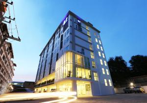 B2 Nakhon Sawan Premier Hotel - Ban Mun Nak