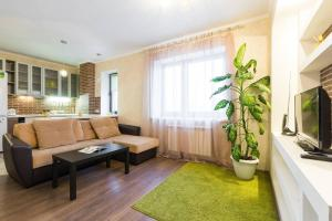 Luxury apartment in red whale - Apartment - Mytishchi