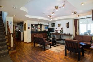 Victoria Hotel Borovets
