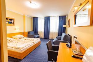 Dom Sportowca Błonie - MOSiR, Hotely  Sanok - big - 34