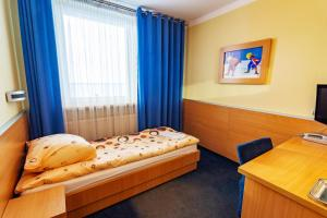 Dom Sportowca Błonie - MOSiR, Hotely  Sanok - big - 3