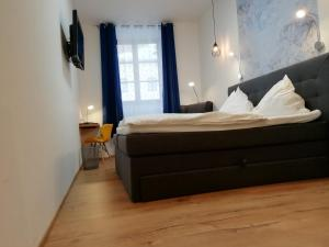 Hotel Zum Goldenen Hirschen