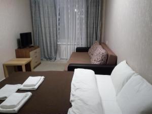 Apartment on Lenina 31 - Nikolayevka