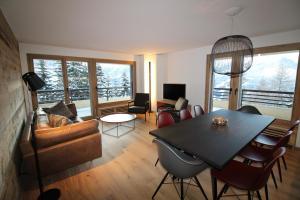 Arcades A43 - Apartment - Verbier