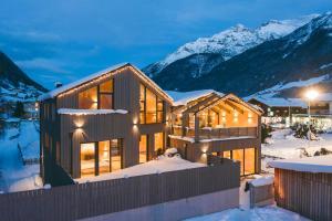 obrázek - Ferienhaus zum Stubaier Gletscher - Dorf