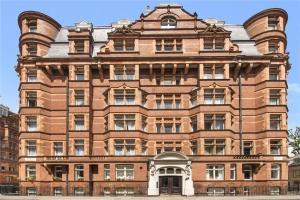 Luxury Fitzrovia Apartment