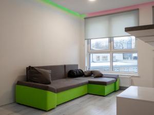 Apartment Kaczorowskiego I