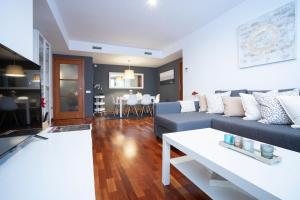 Apartamento Camp Nou 101 - Hospitalet de Llobregat