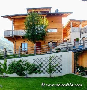 obrázek - dolomit24 | design apARTments