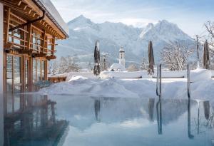 Werdenfelserei - Hotel - Garmisch-Partenkirchen
