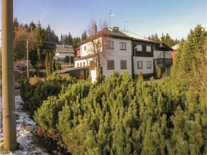 Three-Bedroom Holiday Home in Jachymov - Karlovy Vary