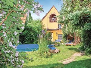 Holiday home Dorfstraße B - Bad Blankenburg