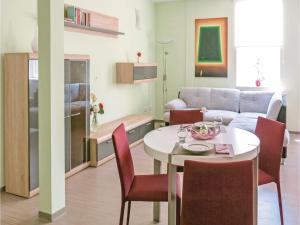 Studio Apartment in Bad Liebenstein - Breitungen