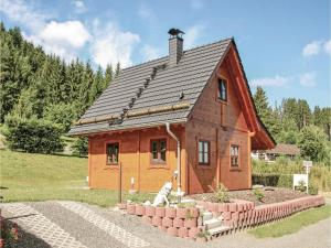 Two-Bedroom Holiday Home in Drognitz - Bucha