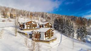 Apartamenty Sun Snow Szklarska Perła
