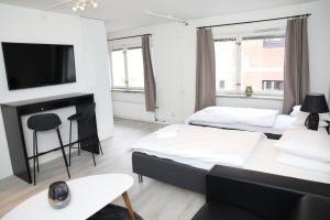 obrázek - Fastliving Apartment Hotel