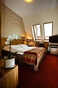 Duet Hotel, Вроцлав