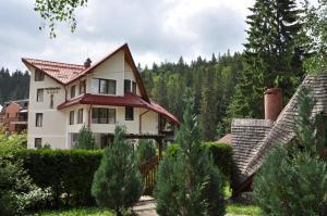 Pensiunea Alex - Hotel - Poiana Brasov