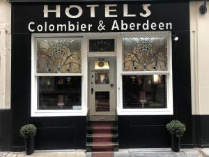 Hotel Abberdeen - Brussels