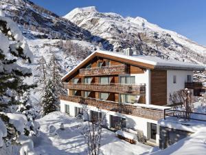Hotel Plateau Rosa - Zermatt